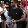 Robert Pattinson, Kristen Stewart Smoked Marijuana Joints at Coachella Festival