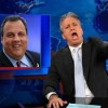 Jon Stewart Calls Out 'Total Narc' Chris Christie For Hypocrisy On Marijuana