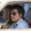 Tom Cruise on set for role as infamous pot smuggler 'El Gordo'