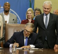 Washington state has brought in $70 million in tax revenue from legal marijuana sales