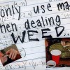 Math error blamed in Washington pot store's sale of marijuana to minor