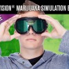 Clovis Police use Marijuana Goggles To Educate The Public