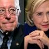 Clinton, Sanders Battle Over Marijuana