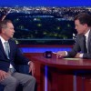 Stephen Colbert Grills Ohio Governor John Kasich On Marijuana Legalization *VIDEO*