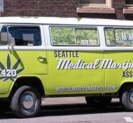 14 day notice shocks Seattle medical marijuana dispensaries