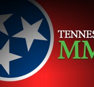 Legalized marijuana gaining support in Tennessee