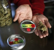 Smoke 'em if ya got 'em: Weed is officially legal in Maine
