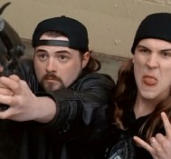 A New Jay and Silent Bob Movie Is In The Works!