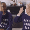 Snoop Dogg and Martha Stewart In Marijuana Inspired Super Bowl Ad