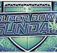 Medical marijuana supporters use Super Bowl as platform