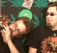 Hemp Beach TV Episode 105 Marijuana Help's Control of Alcoholism, Montel says Legalize