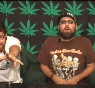 Hemp Beach TV Episode 128 Smashtray's & Kandyman's New HBTV Grow Section & DVD