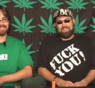Hemp Beach TV Episode 129 HBTV Popoca Pipe! American Express Nixes Purchase's, Thieves Target Home