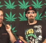 Hemp Beach TV Episode 138 Keepin it 420 Rasta, Fuck Yeah!