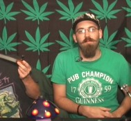 Hemp Beach TV Episode 140 NO, Not the Fertility Pipe!