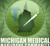 Medical Marijuana Backer Expects Michigan To Fully Legalize The Drug
