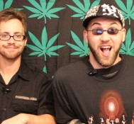 Hemp Beach TV Episode 154 Rise up, it's time for change!