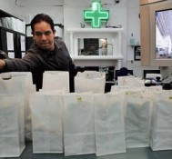 Medical Marijuana Pot clubs turning to delivery With feds threatening storefronts, couriers become alternatives