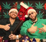 Hemp Beach TV Episode 156 Stoner Gift Giving Guide 2011 & HEMPY HOLIDAZE!