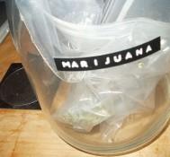 Jar labeled 'marijuana' belonged to passenger in Bellingham car crash