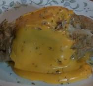 Munchie Minute Ep42 Cheesy Potato