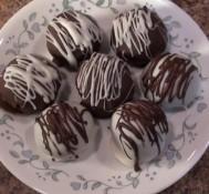 Munchie Minute Ep44 Cookie Truffles