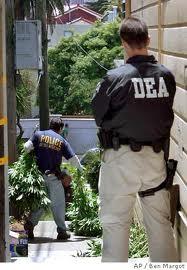 DEA digging into San Francisco's medical marijuana dispensaries