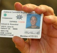Medical marijuana card not a license to smoke on probation, court rules