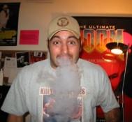 UFC Commentator Joe Rogan: I Think Marijuana Is a Performance-Enhancing Drug