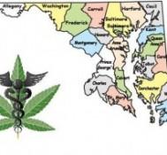 Medical Marijuana Bills Introduced in Maryland