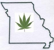 Missouri Initiatives could legalize marijuana in November