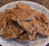 Munchie Minute Ep51 Peanut Brittle