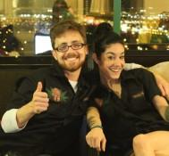 Hemp Beach TV Episode 168 Back in Vegas!