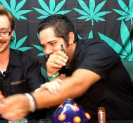 Hemp Beach TV Episode 178 Cannabis + Couchlock + Dabs = Done…