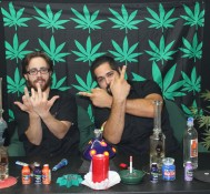 Hemp Beach TV Episode 188 Back from Las Vegas & CHAMPS