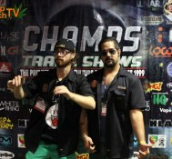 Hemp Beach TV Episode 189 CHAMPS Trade Show Las Vegas Summer & Our Executives Party 2