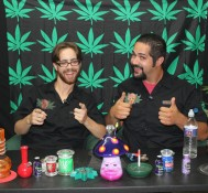 Hemp Beach TV Episode 186 Blazin a trail to Las Vegas & CHAMPS