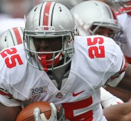 Ohio State RB Dunn dodges marijuana charges