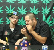 Hemp Beach TV Episode 190 Couchlock, apply directly to forehead…
