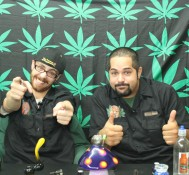 Hemp Beach TV Episode 191 Romney hates marijuana and users and is also a baby eater…