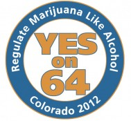 Amendment 64 supporters rally for marijuana legalization