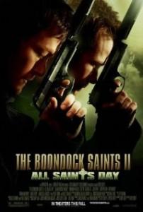 The Boondock Saints II All Saints Day