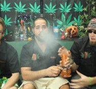 Hemp Beach TV Episode 197 Happy Halloween 2012!