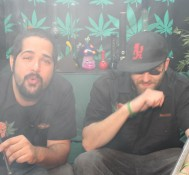 Hemp Beach TV Episode 202 Talking Texas and New Jersey has made Synthetic Marijuana Illegal