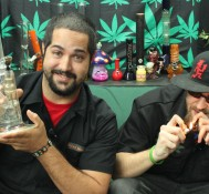 Hemp Beach TV Episode 201 Smokin Burnt Plant Material & Last week for Black Op's 2 Giveaway