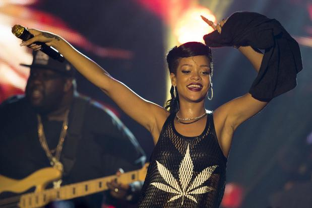 Is Rihanna the Next Boss of the Marijuana Business? | Cannabis Culture