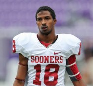 After marijuana arrest, Saunders given green light to play in Cotton Bowl