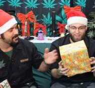 Hemp Beach TV Episode 205 Stoner gift giving guide 2012!