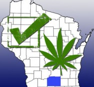 Wisconsin Officials to watch states that legalized marijuana