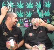 Hemp Beach TV Episode 210 Cotton Mouth Candy Land